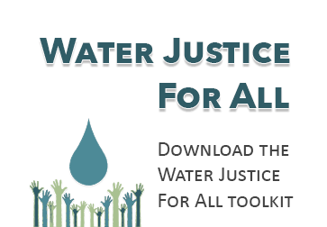 Water Justice Toolkit