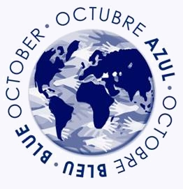 Blue October - Octubre Azul