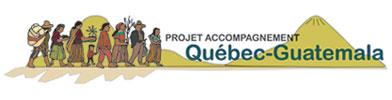 Projet Accompagnement Québec-Guatemala