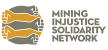 Mining Injustice Solidarity Network